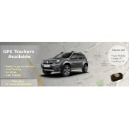 Magnetic GPS Trackers